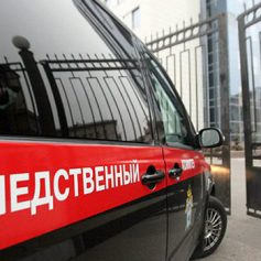 В Смоленской области на дороге нашли труп с огнестрельным ранением