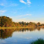 В реке Вопь утонул ярцевчанин