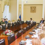 В Смоленске начали подготовку к празднованию 1155-летия города