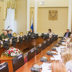 Есть угроза завоза кори на территорию Смоленской области