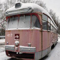 Трамвая-музея не будет, зато поставят памятник