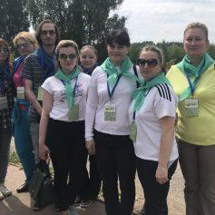 Смоленская область присоединилась к Всероссийскому субботнику