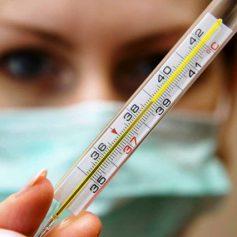 В Смоленской области с августа людей зовут делать прививки от гриппа
