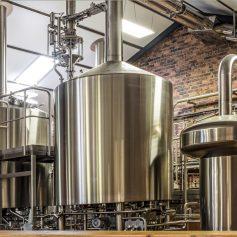 Как можно выгодно использовать завод пива для бизнеса?
