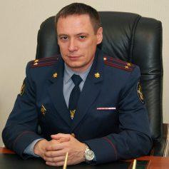Руководитель смоленского УФСИН проведет «прямую линию»