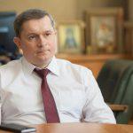 Депутаты не поддержали Владимира Соваренко