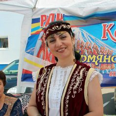 День армянской культуры пройдет в Смоленском медицинском университете