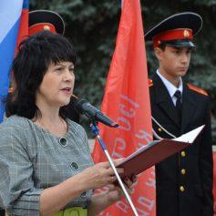 Жители Смоленской области обратились с посланием к потомкам
