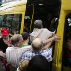 «Ребёнок до Вязьмы ехал стоя». Смоляне возмущены отношением к детям в междугороднем автобусе