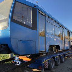 Два московских «гостя» выйдут на рельсы Смоленска
