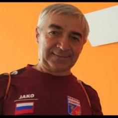 В Смоленске скончался известный футболист и тренер Анатолий Яковлев