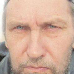58-летний Владимир Молоков пропал в Смоленске