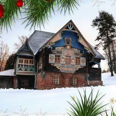 Культурные каникулы в Смоленском музее-заповеднике