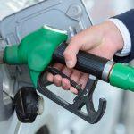 В Смоленской области «замерли» цены на бензин