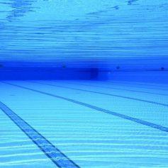 Бассейн «Дельфин» продолжит работу в Смоленске с 24 ноября