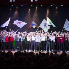 Смоленский государственный университет отпраздновал 100-летний юбилей