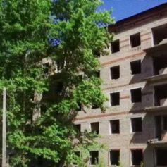 На Первом канале снова показали фильм ужасов из смоленского села