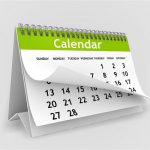 Особенности изготовления календарей