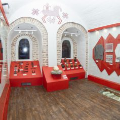 В Смоленске открылся новый музей