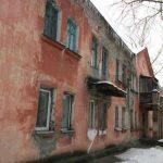 Прокуратура признала жилой дом в Смоленске аварийным