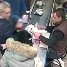 В Смоленске молодая пара расплатилась девятнадцатью фальшивыми купюрами