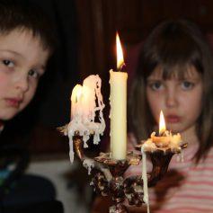 На Смоленщине отметили 224-летие Александра Грибоедова