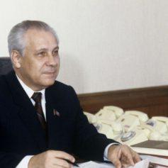 Клинцевич заявил, что роль Лукьянова в истории пока не оценили в полной мере