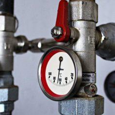 1 февраля центр Смоленска останется без тепла и горячей воды