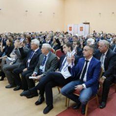 Смоленские единороссы избрали руководящие органы партии