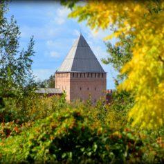 Станет ли Смоленск самым узнаваемым городом России?