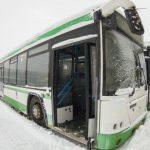 Новая партия автобусов из Москвы прибыла в Смоленск