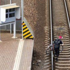 Более 40 км пути отремонтируют в Смоленском регионе МЖД в 2019 году