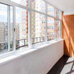 Для чего нужно остекление балкона?