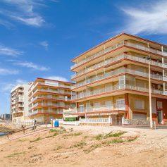 Квартиры и недвижимость в Торревьехе (Испания)