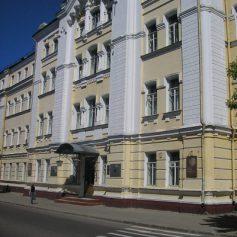 В Смоленском госуниверситете открылась магистратура по направлению «Теология»