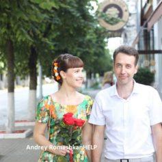 Смолянину Андрею Ромашкан требуется помощь для пересадки костного мозга