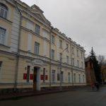 Число претендентов на пост Главы Смоленска сократилось до четырех человек