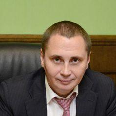 Кандидатуру Андрея Борисова на пост главы Смоленска поддержали в «ЕР»