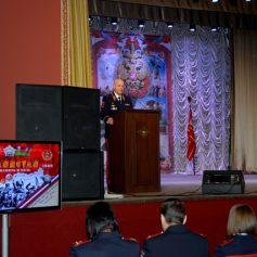 В Смоленске отметили 30-летие вывода советских войск из Афганистана