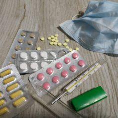 Эпидпорог превышен. Смоленские дети и подростки продолжают болеть