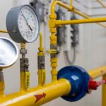 В Холм-Жирковском районе нашли бесхозный участок газопровода высокого давления