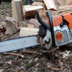 50-летнего смолянина подозревают в краже электроинструментов со стройки