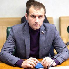 Сенатор Сергей Леонов раскритиковал мусорную реформу