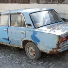 Смолянин признался в краже аккумулятора из отечественного авто