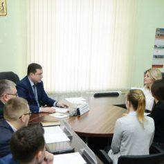 Алексей Островский собирается поучаствовать в «Студвесне» в Смоленске
