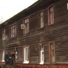 Следователи начали проверку условий проживания смолян из аварийной двухэтажки