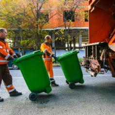 В Смоленской области работает новая система обращения с твердыми коммунальными отходами