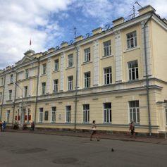 В Смоленской области ищут пропавшего жителя Брянска