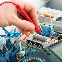 Качественные услуги электромонтажа
