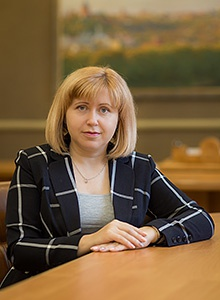 Уволилась замглавы Смоленска по градостроительству